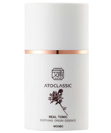 Успокаивающая эссенция Atoclassic Real Tonic Soothing Origin Essence
