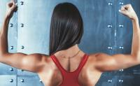 упражнения от боли в плечах